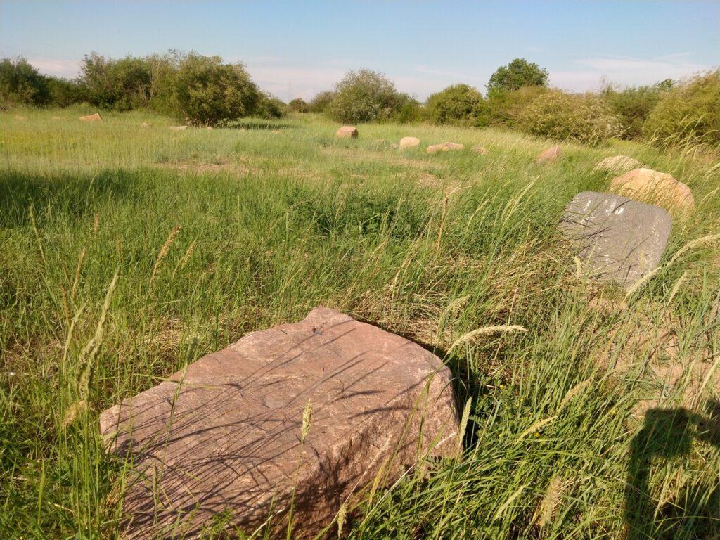 каменный круг