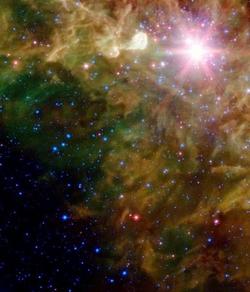 КР-3. Космическая разведка